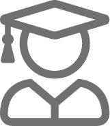 Graduate Icon
