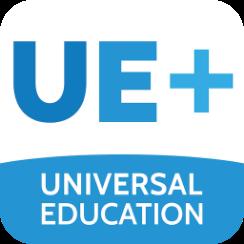 UE+ App