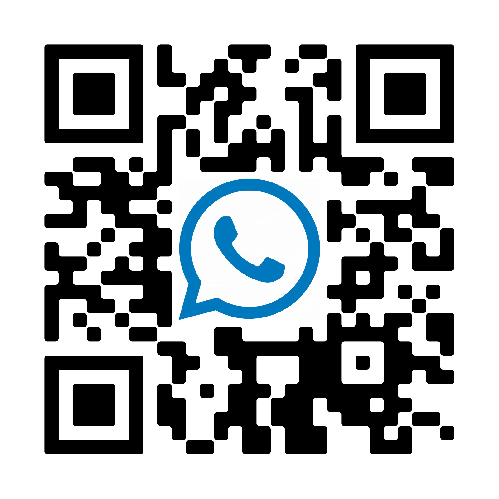 WhatsApp QR Code